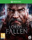 Echanger le jeu Lords of the Fallen sur Xbox One