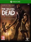 The Walking Dead : saison 1 - édition jeu de l'année