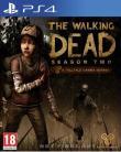 Echanger le jeu The Walking Dead : saison 2 sur PS4