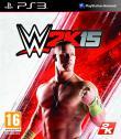 Echanger le jeu WWE 2K15 sur PS3