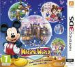 Echanger le jeu Disney Magical World sur 3DS