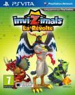 Echanger le jeu Invizimals : La Révolte sur PS Vita