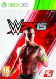 Echanger le jeu WWE 2K15 sur Xbox 360