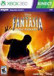 Echanger le jeu Disney Fantasia : le pouvoir du son sur Xbox 360