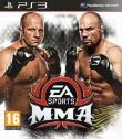 EA Sports MMAEA Sports MMA sur PS3 vous place dans l'univers du free fight. Choisissez parmi quatre vingt sportifs issus de tous types d'arts martiaux. Faites évo