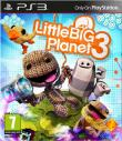 Echanger le jeu Little Big Planet 3 sur PS3