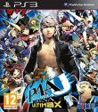 Persona 4 : Arena Ultimax