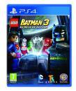 Echanger le jeu Lego Batman 3 : Au delà de Gotham sur PS4