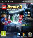 Lego Batman 3 : Au delà de Gotham