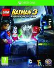 Echanger le jeu Lego Batman 3 : Au-delà de Gotham sur Xbox One
