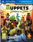 Echanger le jeu Muppets Movie Adventures sur PS Vita