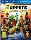 Echanger le jeu Muppets Movie Adventures sur PS Vita