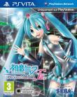 Echanger le jeu Hatsune Miku: Project DIVA F 2nd sur PS Vita