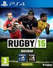 Echanger le jeu Rugby 15 sur PS4