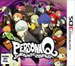 Echanger le jeu Persona Q : Shadow of the Labyrinth sur 3DS