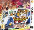 Echanger le jeu Inazuma Eleven Go : chrono stones brasier sur 3DS
