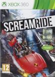 Echanger le jeu ScreamRide sur Xbox 360