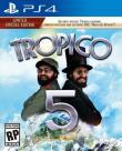 Echanger le jeu Tropico 5 sur PS4