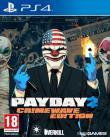 Echanger le jeu PayDay 2 sur PS4