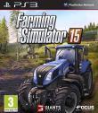 Echanger le jeu Farming Simulator 15 sur PS3