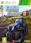 Echanger le jeu Farming Simulator 15 sur Xbox 360