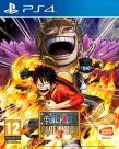 Echanger le jeu One Piece : Pirate Warriors 3 sur PS4