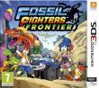 Echanger le jeu Fossil Fighters Frontier sur 3DS