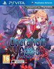 Echanger le jeu Operation Abyss : New Tokyo Legacy sur PS Vita