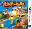 Echanger le jeu Garfield Kart sur 3DS