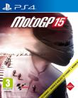 Echanger le jeu MotoGP 15 sur PS4