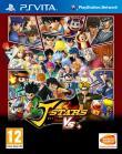 Echanger le jeu J-Stars Victory VS sur PS Vita