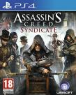 Echanger le jeu Assassin's Creed : Syndicate sur PS4