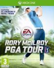 Echanger le jeu Rory Mcilroy PGA Tour sur Xbox One