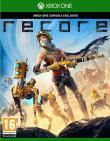 Echanger le jeu Recore sur Xbox One
