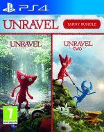 Echanger le jeu Unravel / Unravel Two - Yarny Bundle sur PS4