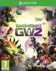 Echanger le jeu Plants vs Zombies : Garden Warfare 2 sur Xbox One