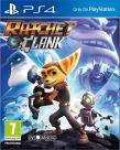 Echanger le jeu Ratchet & Clank sur PS4