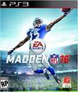 Echanger le jeu Madden NFL 16 sur PS3