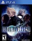Echanger le jeu Final Fantasy VII Remake sur PS4