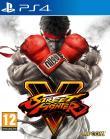 Echanger le jeu Street Fighter V sur PS4