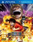 Echanger le jeu One Piece Pirate Warriors 3 sur PS Vita