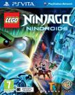 Echanger le jeu LEGO Ninjago Nindroids sur PS Vita