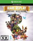 Echanger le jeu Rare Replay sur Xbox One