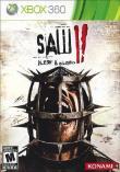 Saw II, Flesh & Blood