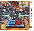 Echanger le jeu Little Battlers Experience sur 3DS