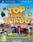 Echanger le jeu Top Trumps Turbo sur PS Vita