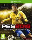 PES 2016 : Pro Evolution SoccerPES a déjà 20 ans ! Tout en jouant sur la nostalgie, cette édition 2016 propose aux amateurs de football un jeu des plus réalistes. Meilleurs grap