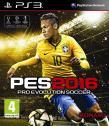 Echanger le jeu PES 2016 : Pro Evolution Soccer sur PS3