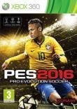 Echanger le jeu PES 2016 : Pro Evolution Soccer sur Xbox 360
