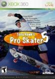 Echanger le jeu Tony Hawk's Pro Skater 5 sur Xbox 360